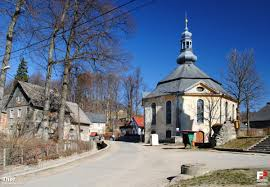 Kościół ewangelicki Komarno, Komarno