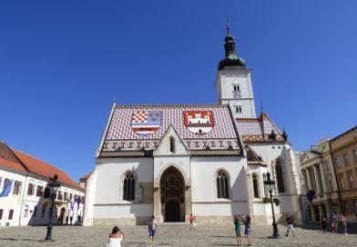 Czy stolica Chorwacji- Zagrzeb jest atrakcyjny?