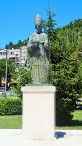 Ploce pomnik