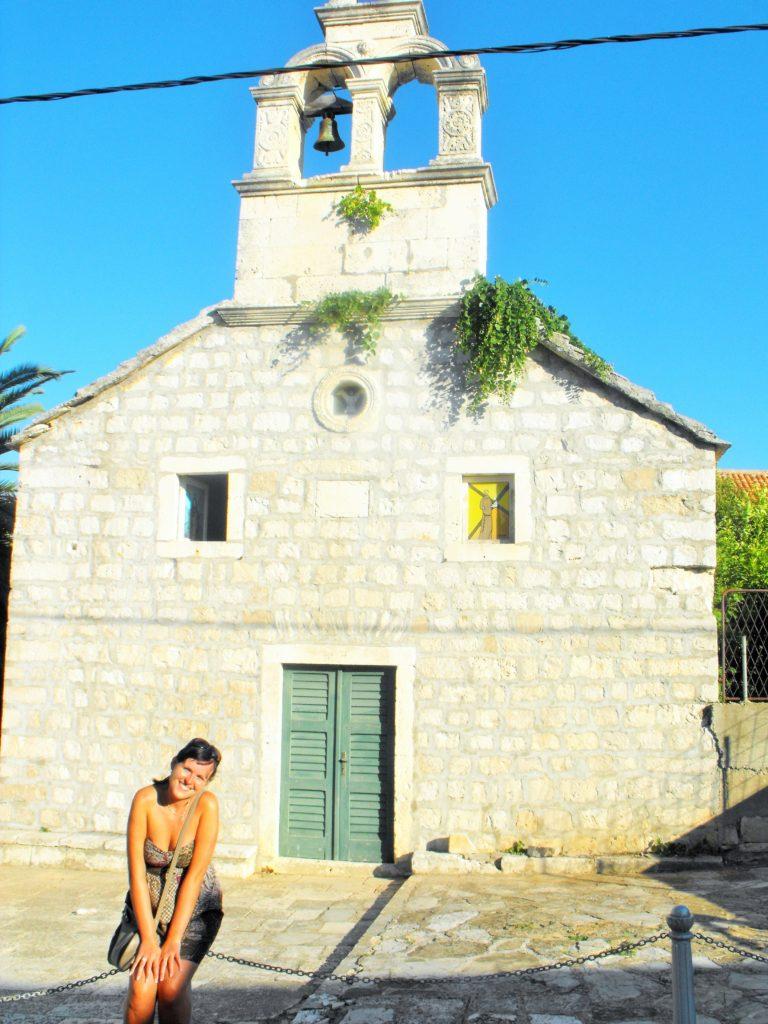 Kościół sv Ante w Sućuraj