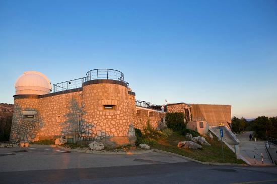 Muzeum astronomii Rijeka