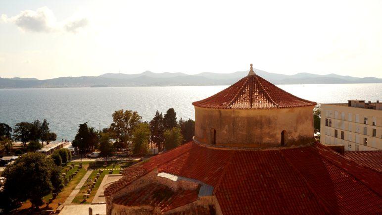 Zadar Chorwacja urlop 2019