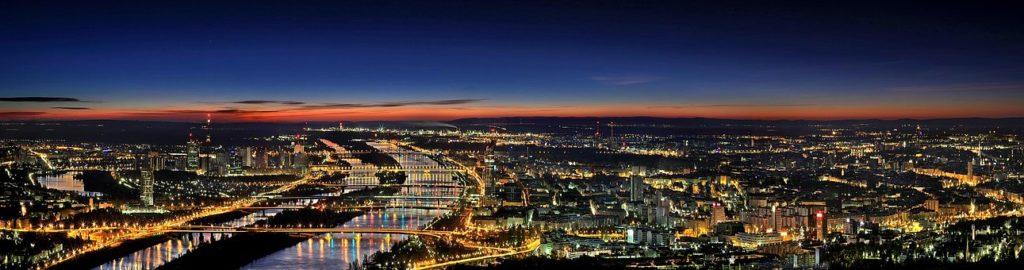 Wiedeń, Vienna