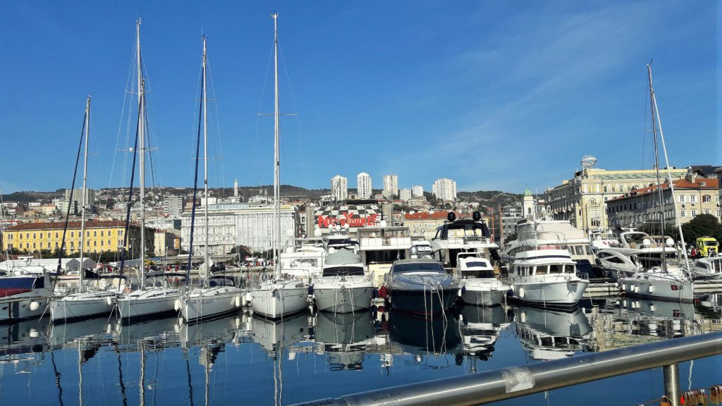 Karnawał Rijeka