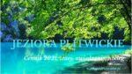 Park Narodowy Jezior Plitwickich 2021