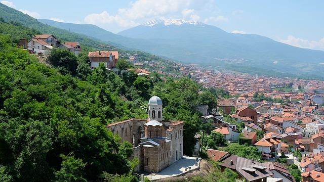 Prizren, Kosowo