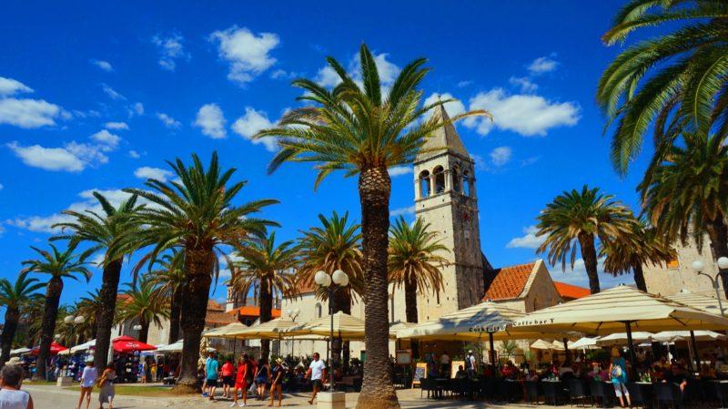 Katedra św Wawrzyńca Trogir
