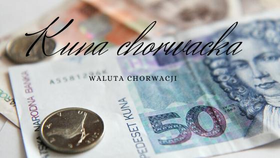 Kuna chorwacka