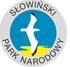Słowiński Park Narodowy logo