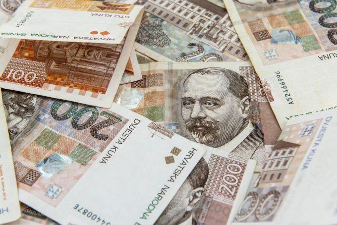 Chorwacja waluta