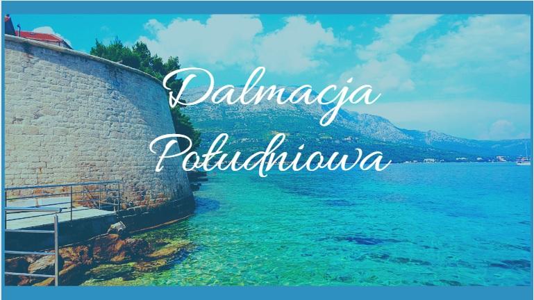 Dalmacja Południowa