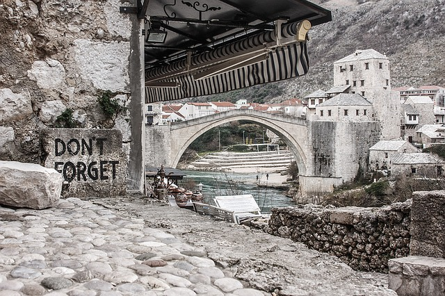 Mostar i Stary Most