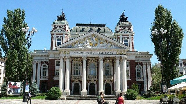 Teatr Narodowy im. Iwana Wazowa