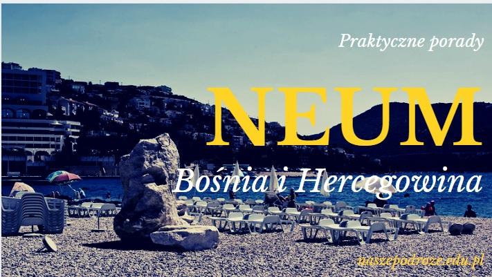 Neum Bośnia i Hercegowina