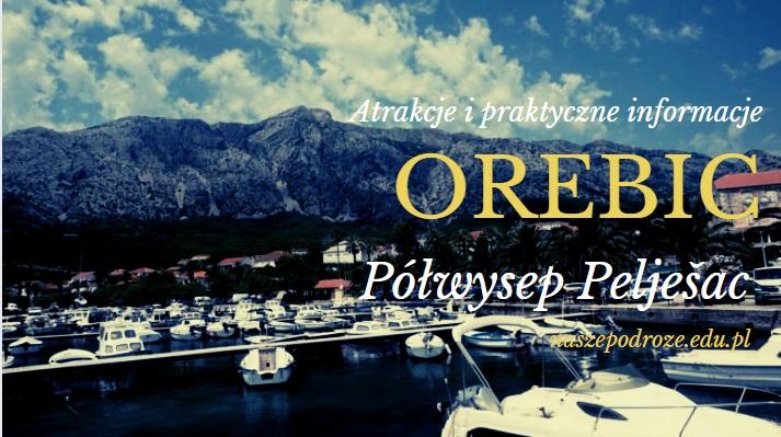 Orebic