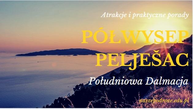 Półwysep Peljesac