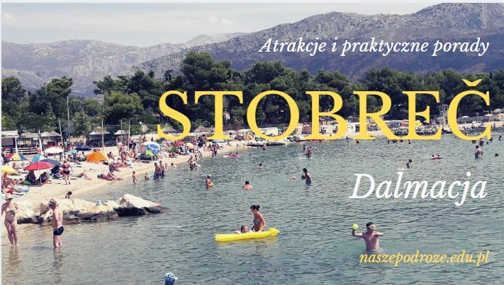 Stobrec Chorwacja