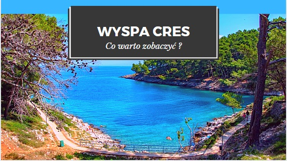 Wyspa Cres
