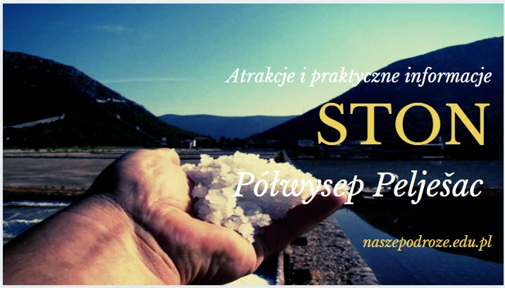 Ston Chorwacja