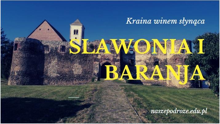 Slawonia i Baranja