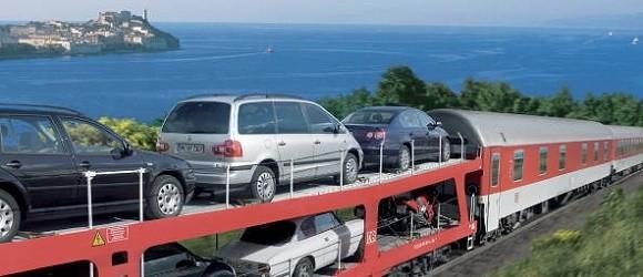 Autokuszetka do Chorwacji