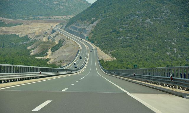 Autostrada A1 Chorwacja