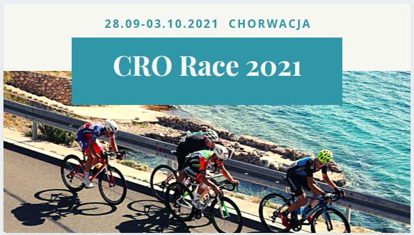 CRO Race 2021 Chorwacja