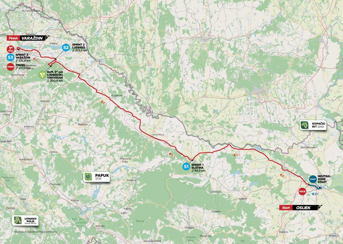 CRO Race Croatia 2021